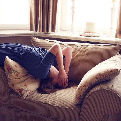 Impossible de vivre sans toi la nuit je ne peux pas dormir tu es partout autour de moi en - Je n arrive plus a dormir ...