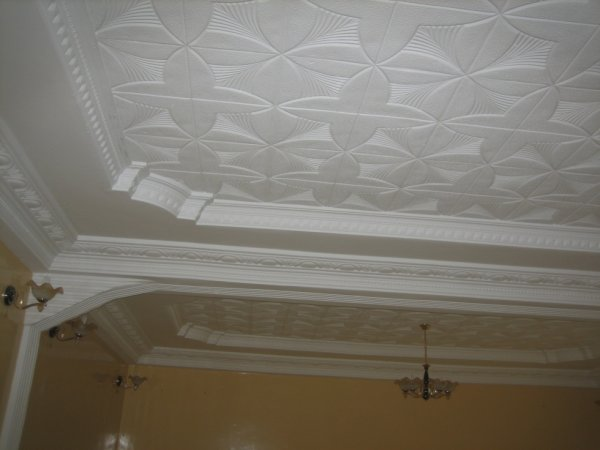 Blog de ndiay3t blog de ndiay3t for Faux plafond salon simple
